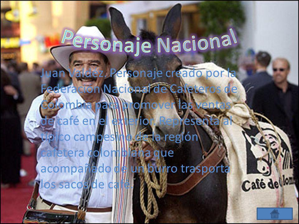 Personaje Nacional