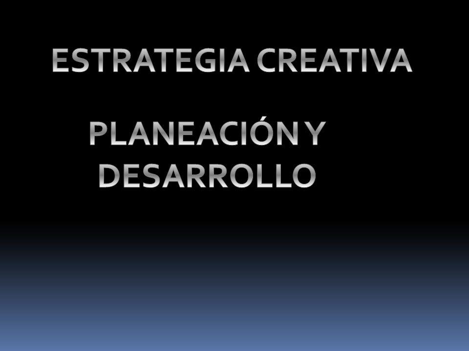 PLANEACIÓN Y DESARROLLO
