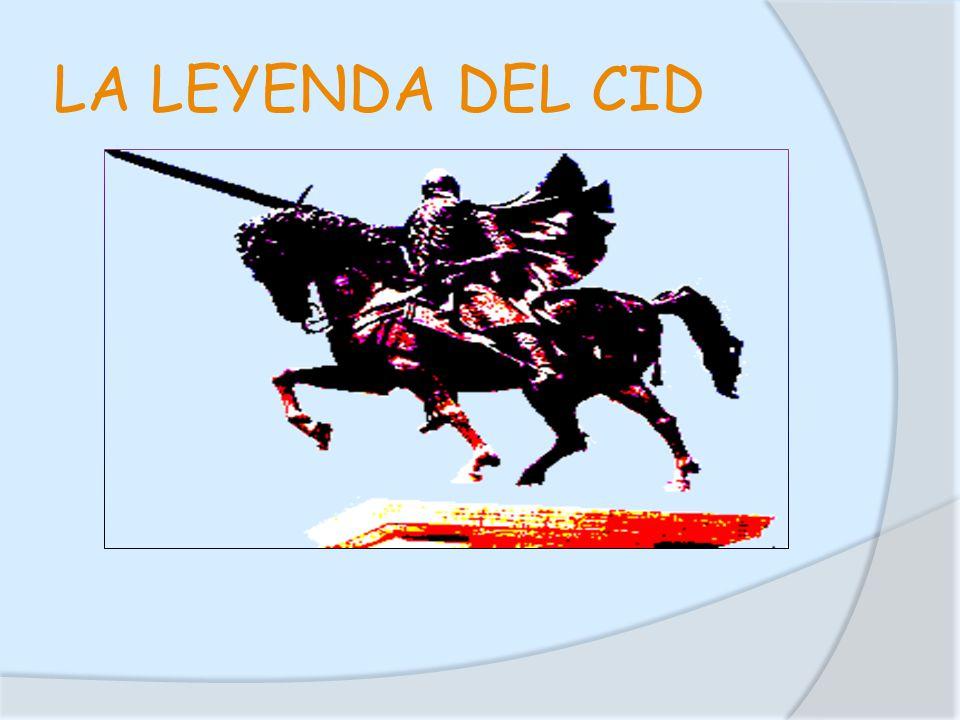 La leyenda del cid ppt video online descargar for La leyenda del cid