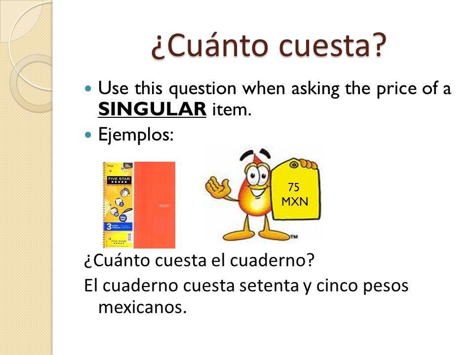 Cu nto cuesta how much does it cost ppt descargar for Cuanto cuesta el marmol