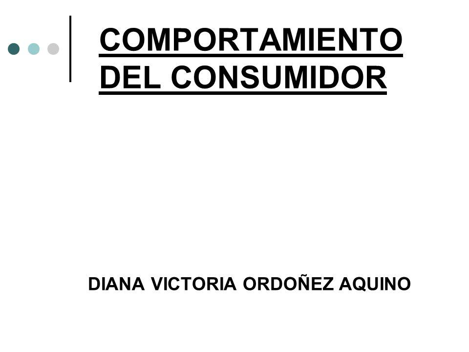 Comportamiento del consumidor ppt video online descargar for Oficina del consumidor vic