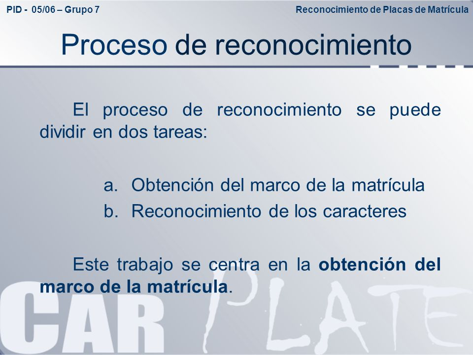 Excepcional El Trabajo Marco De La Matrícula Componente - Ideas ...