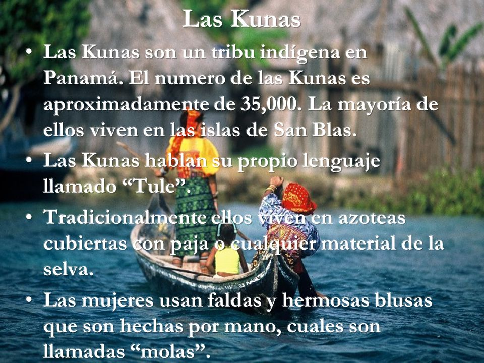 Las Kunas