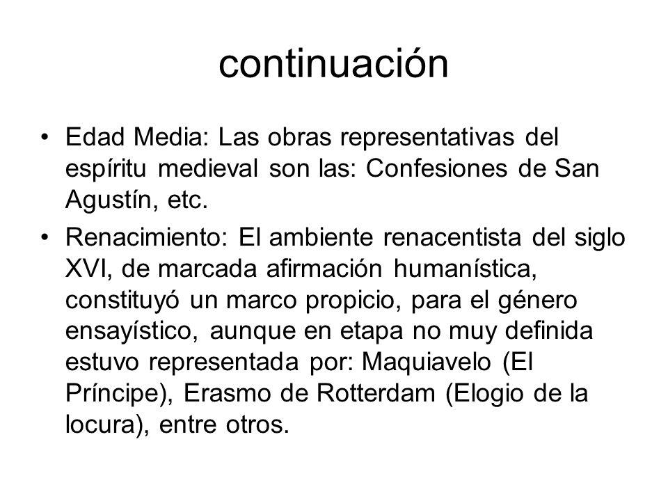 El ensayo Por Prof. Pizarro. - ppt descargar