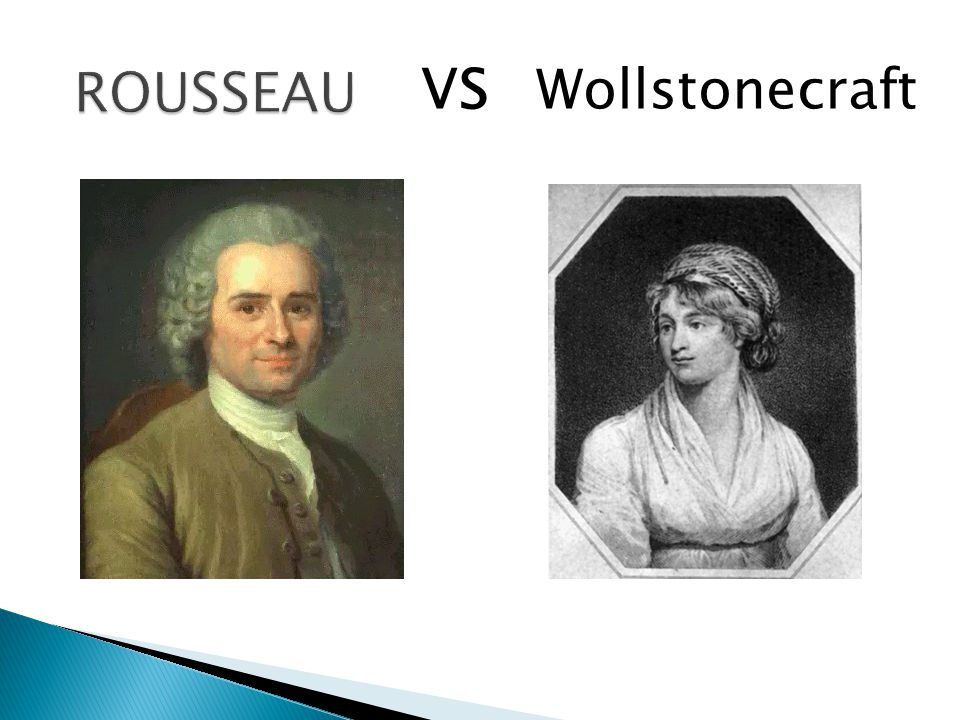 """Comparison of Rousseau's view of liberty with that of Mill's""."