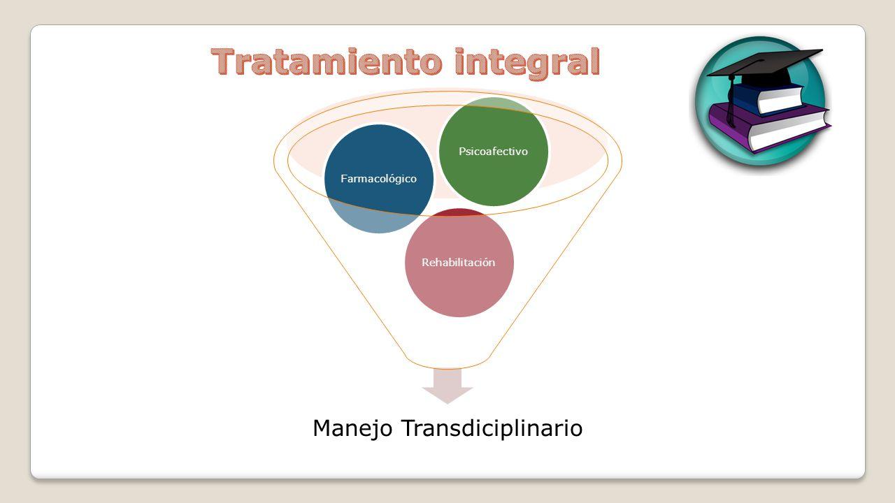 Manejo Transdiciplinario