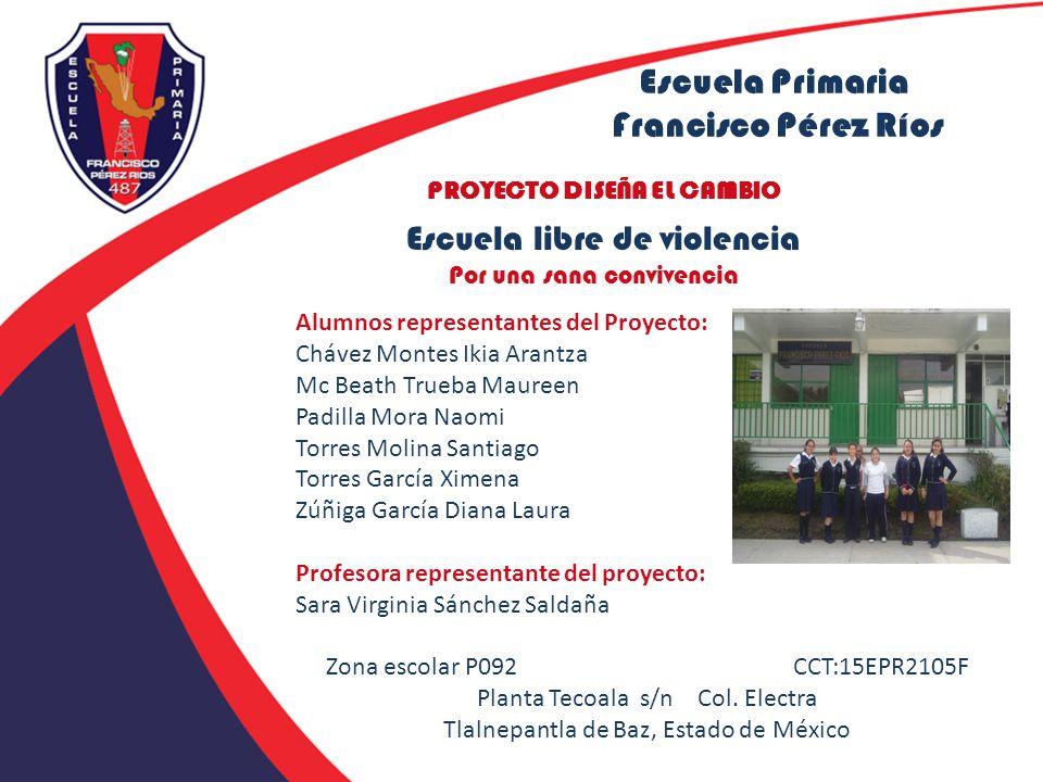 Escuela primaria francisco p rez r os ppt descargar for Cct de la escuela
