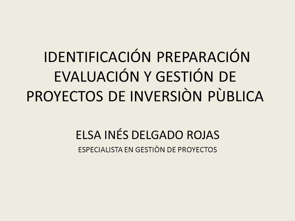 Modulo 5 gesti n integral de proyectos y trabajo practico - Gestion integral de proyectos ...