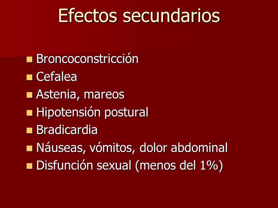 Efectos secundarios del acoso sexual