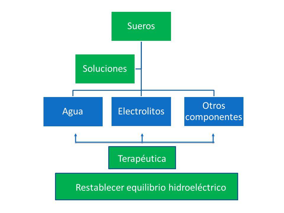 Restablecer equilibrio hidroeléctrico