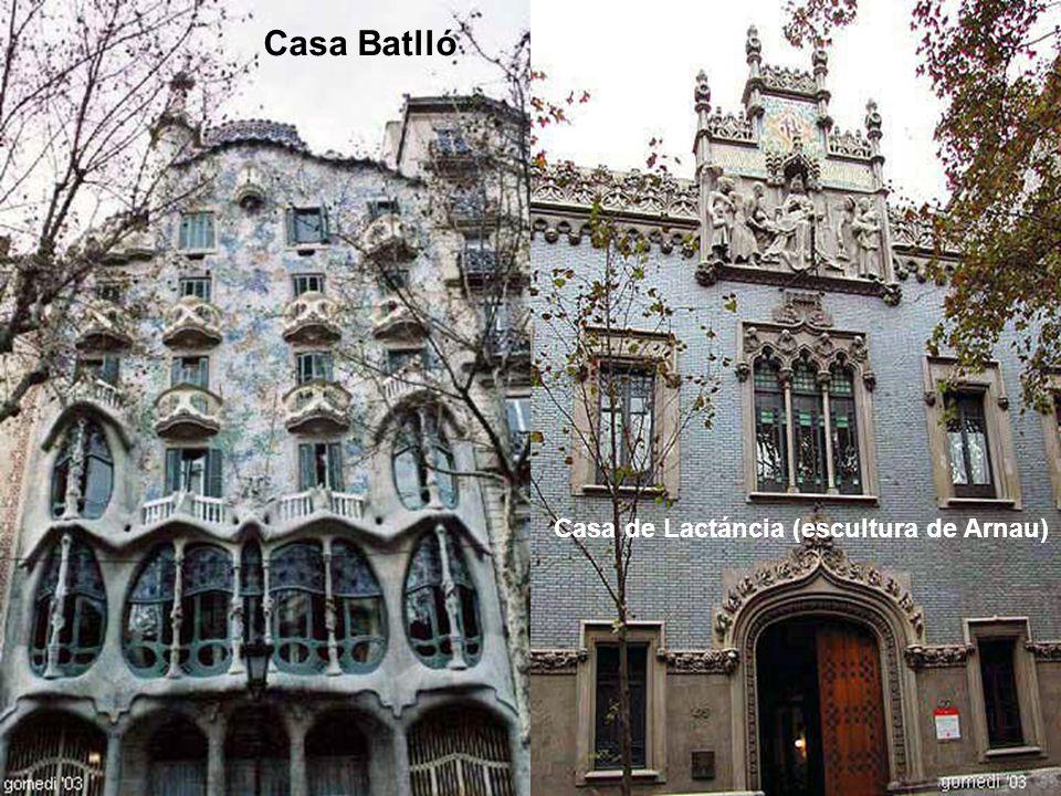 Barcelona torres venecianas ppt descargar - Casa torres barcelona ...