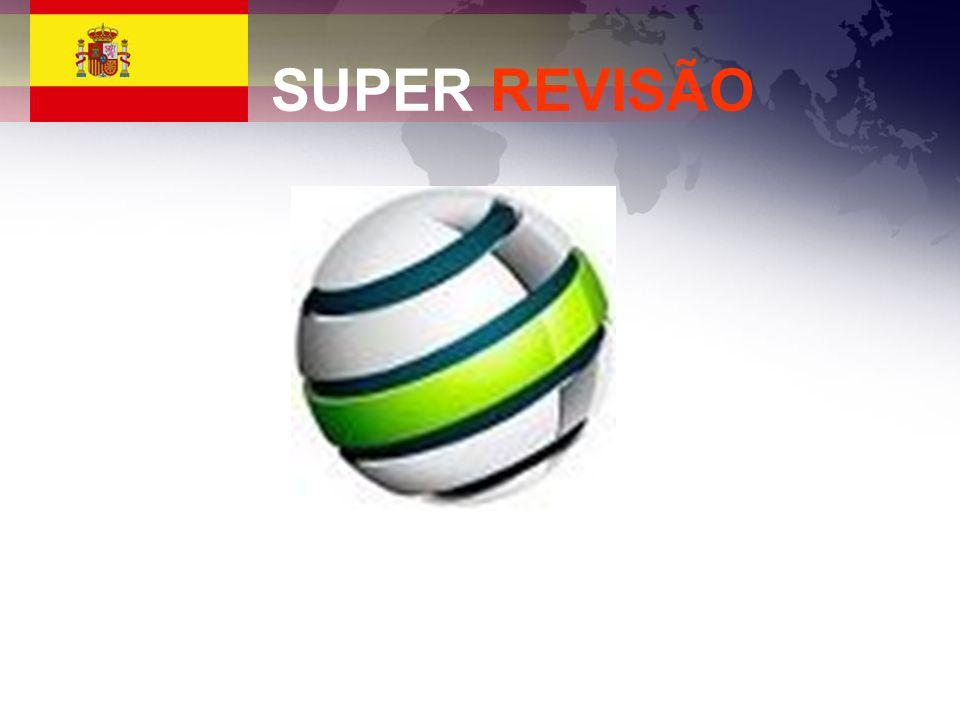 SUPER REVISÃO