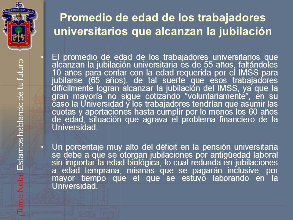 La pensi n universitaria ppt descargar for Pension para universitarios