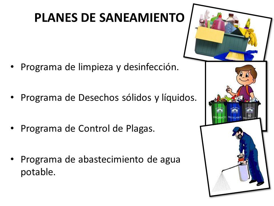 Camila andrea bar n daniel andr s beltr n angie lorena for Manual de limpieza y desinfeccion en restaurantes