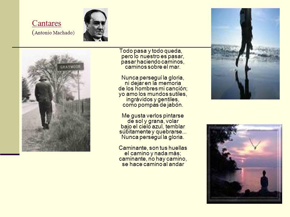 Cantares (Antonio Machado)