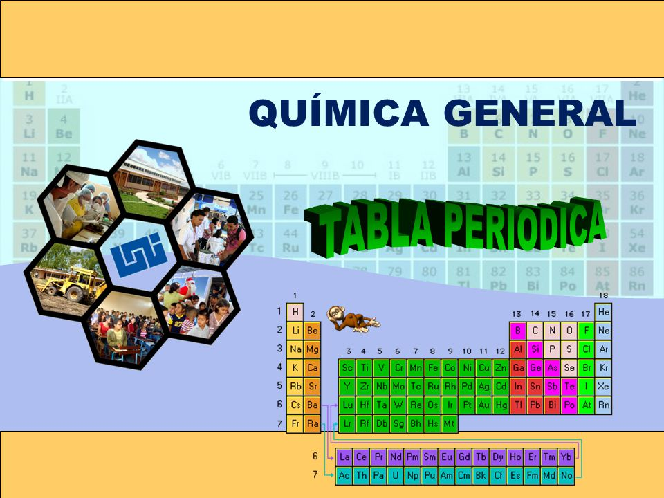 Qumica general tabla periodica ppt descargar 1 qumica general tabla periodica urtaz Choice Image