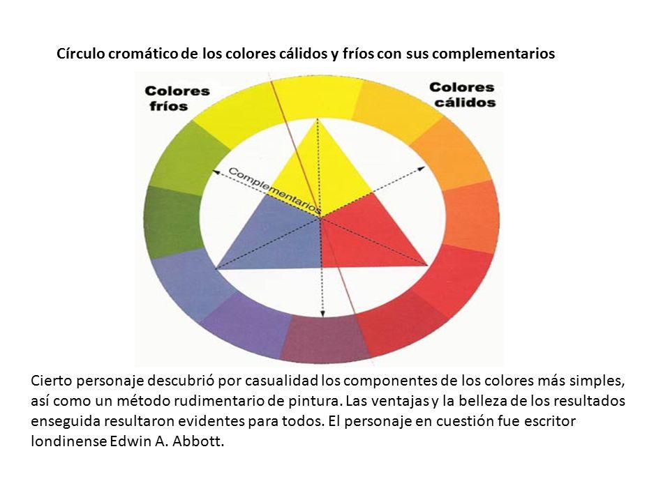 Definici n de colores c lidos y fr os ppt descargar - Los colores calidos y frios ...