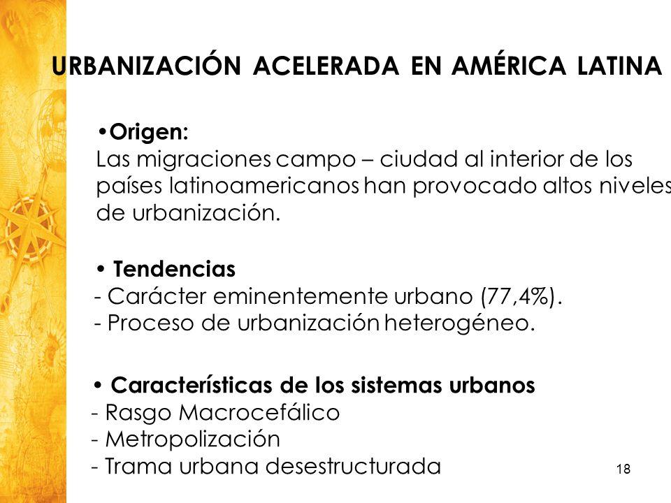 america latina caracteristicas generales de la - photo#46