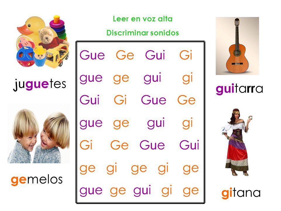 Gue Ge Gui Gi gue ge gui gi Gui Gi Gue Ge juguetes gue ge gui gi