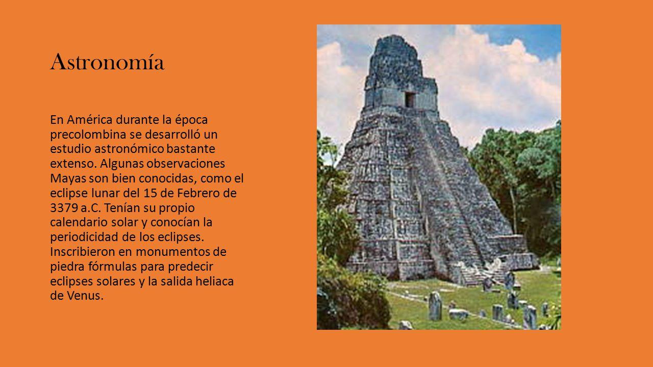 Desarrollo Cultural Maya Ppt Descargar
