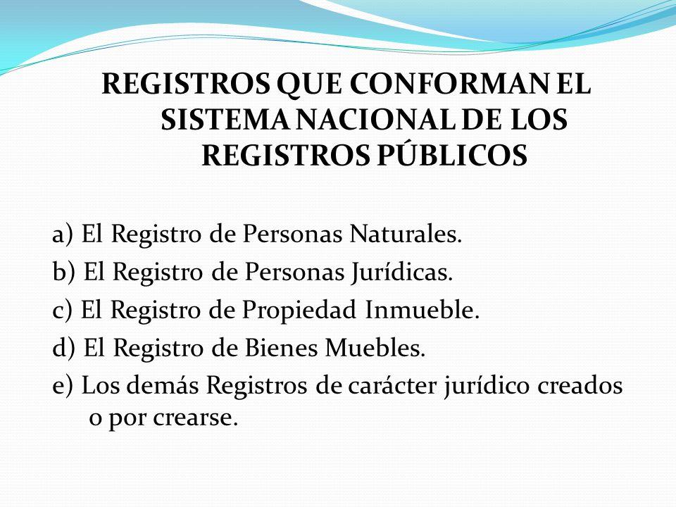 El registro de mandatos y poderes ppt video online descargar for Registro de bienes muebles sevilla