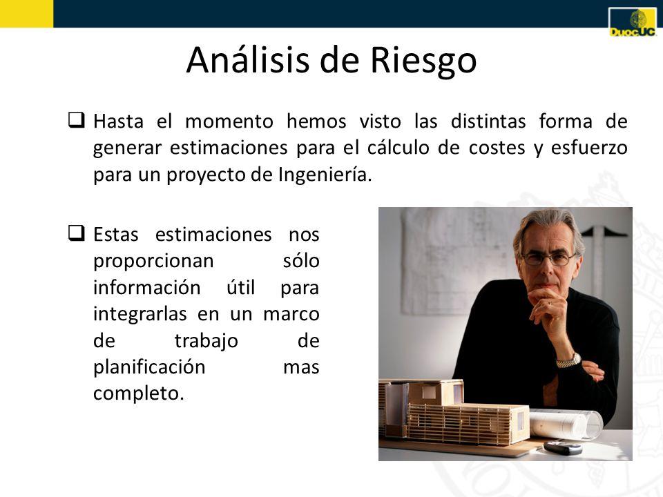 Análisis de Riesgo en la Planificación - ppt descargar - photo#18