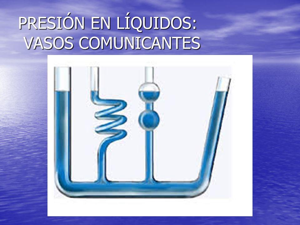 FLUIDOS MECÁNICA DE FLUIDOS - ppt descargar