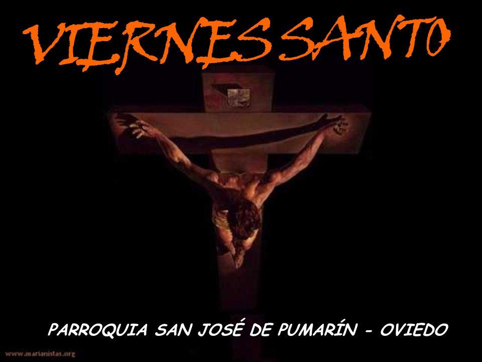 PARROQUIA SAN JOSÉ DE PUMARÍN - OVIEDO