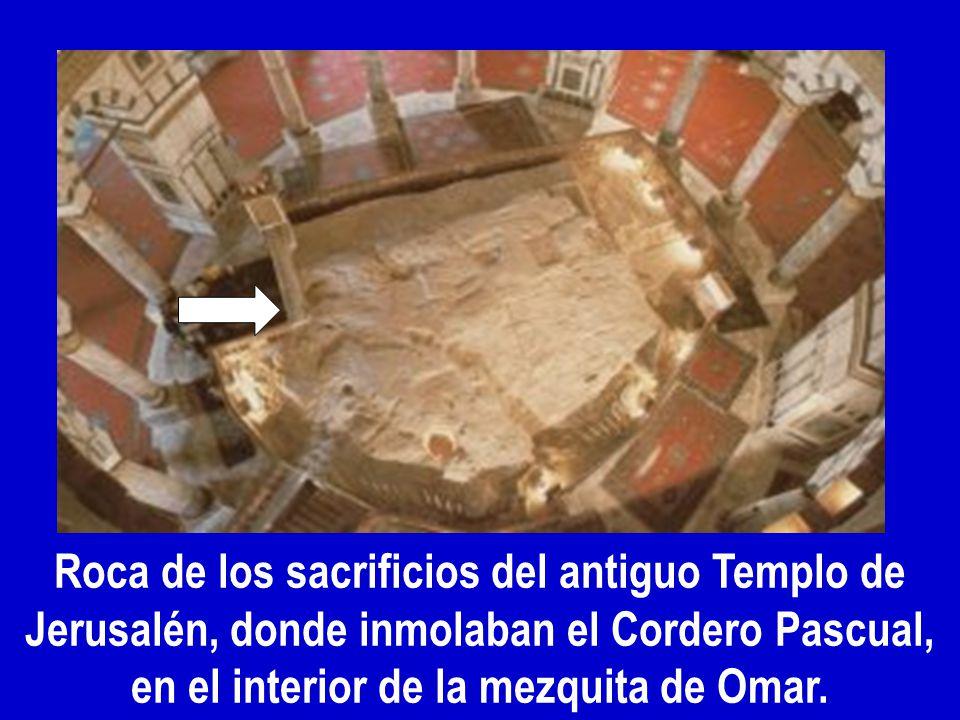 Domingo del corpus 14 junio 2009 ciclo b ppt descargar for De donde es la roca