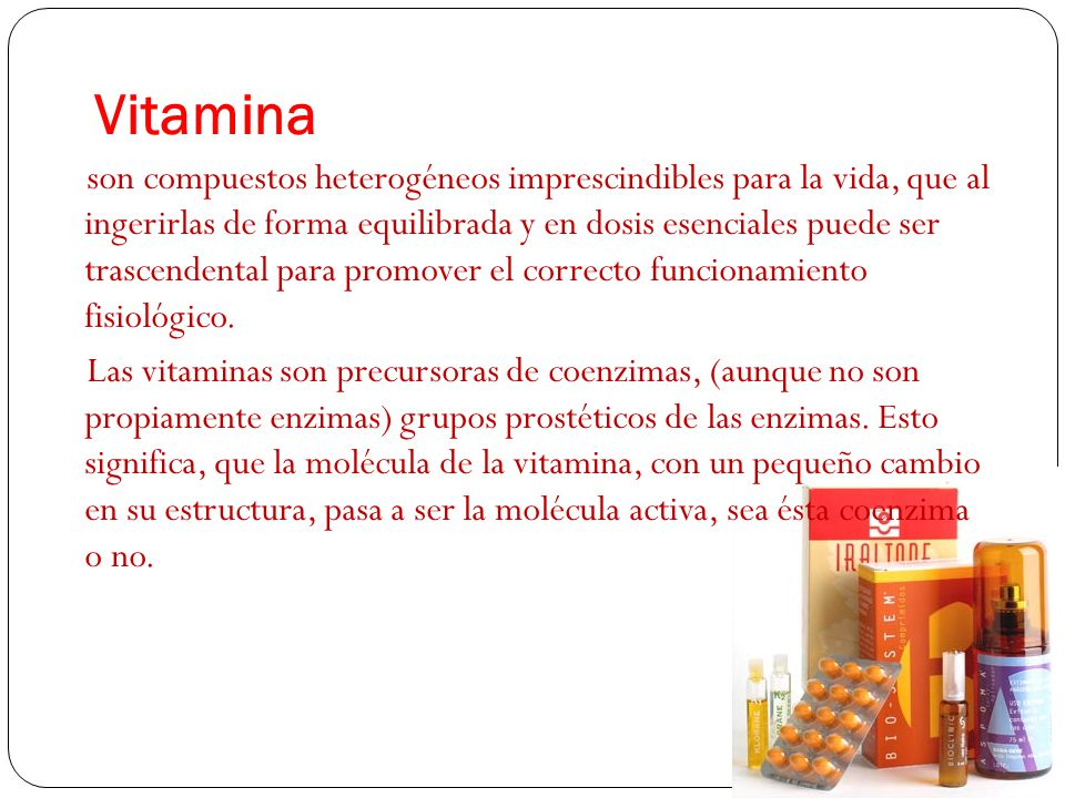 Vitaminas ppt descargar for Que significa molecula