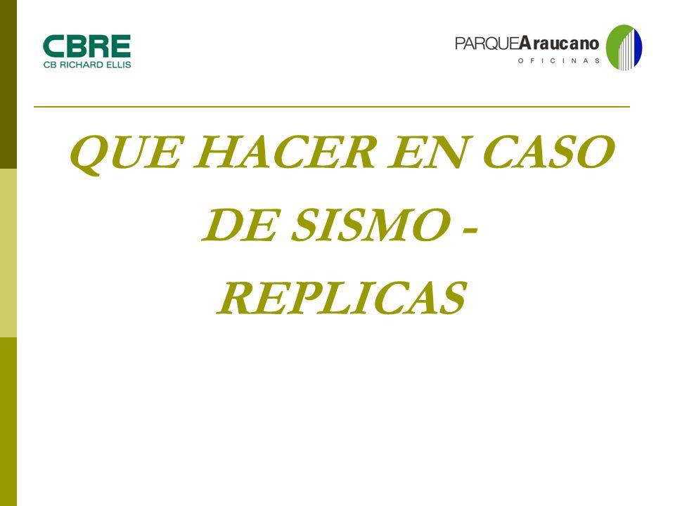 7185f6a95e5 QUE HACER EN CASO DE SISMO - REPLICAS. - ppt video online descargar