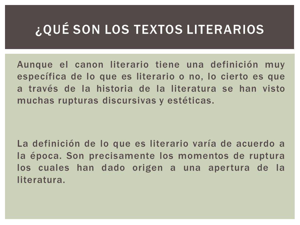 Textos literarios ppt video online descargar for Cuales son los arboles perennes