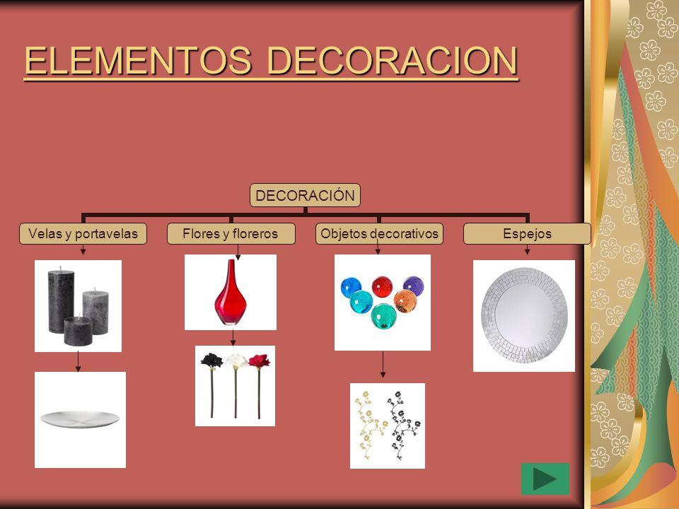 Totdecor todo decoraci n del hogar ppt descargar for Todo decoracion hogar