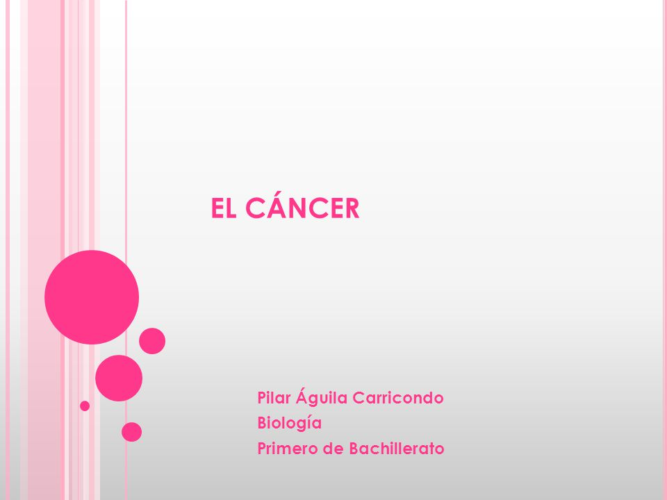 Pilar Águila Carricondo Biología Primero de Bachillerato