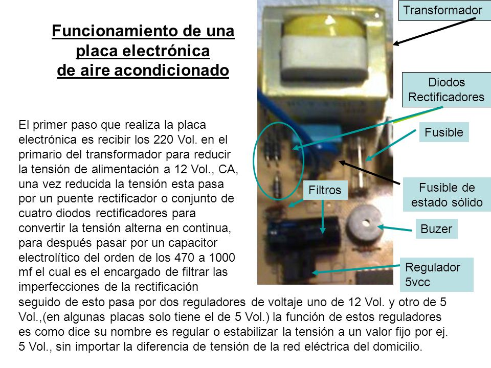 Reparando Placas Electronicas Ppt Video Online Descargar