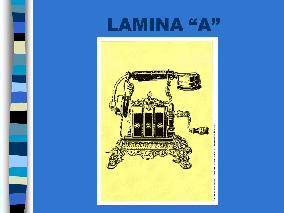 LAMINA A