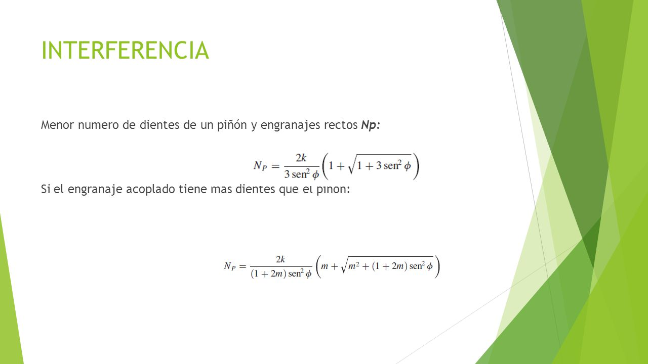 Fundamentos de engranes ppt video online descargar for Numero de dientes