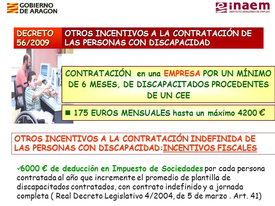 Beneficios para el empleo ppt descargar for Plantilla de contrato indefinido