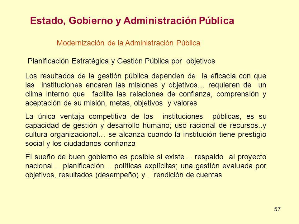 Estado y Administración - ppt descargar