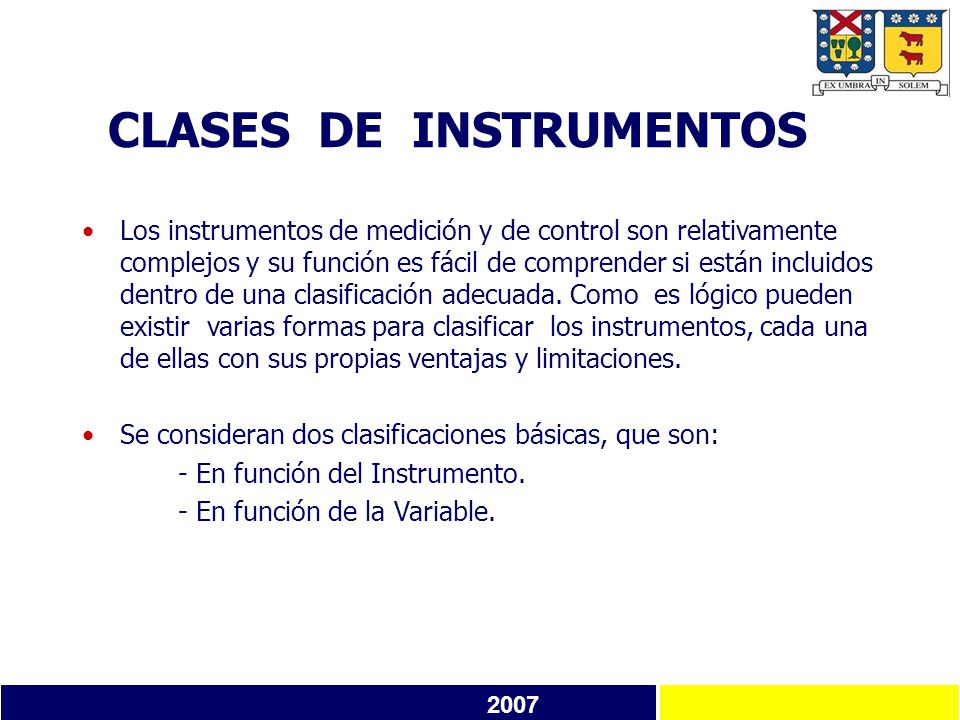 Instrumentos de medici n ppt descargar for Clases de termostatos