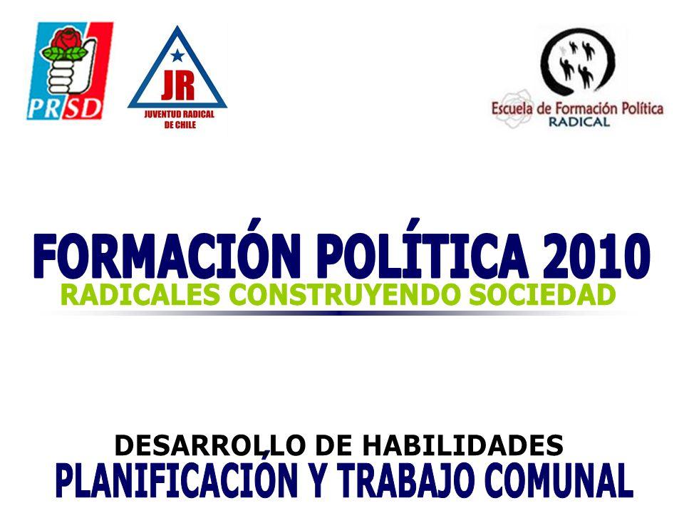 RADICALES CONSTRUYENDO SOCIEDAD - ppt descargar
