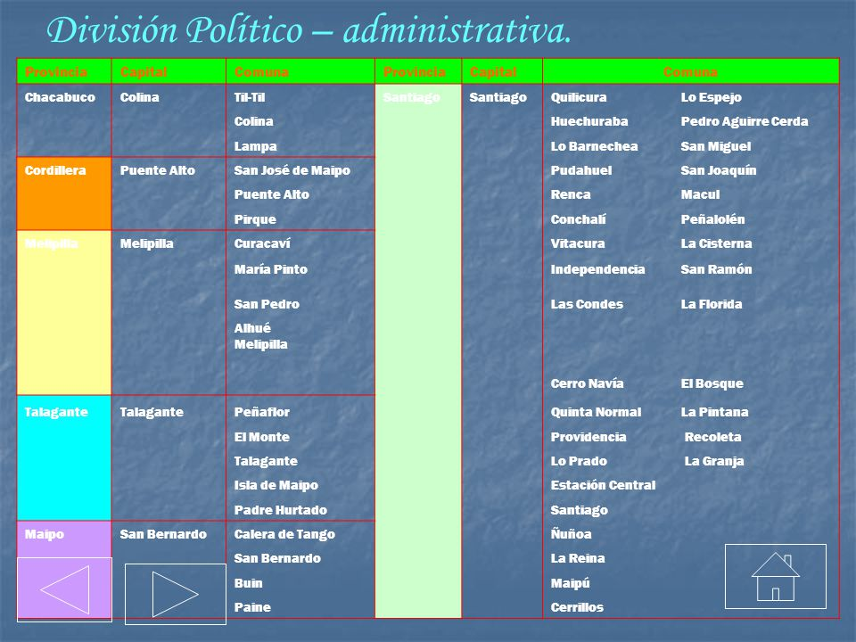 Divisi n pol tico administrativa ppt descargar for Lo espejo 03450 san bernardo