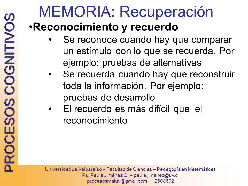 Memoria recuperaci n ppt descargar for Desde cuando hay clausula suelo