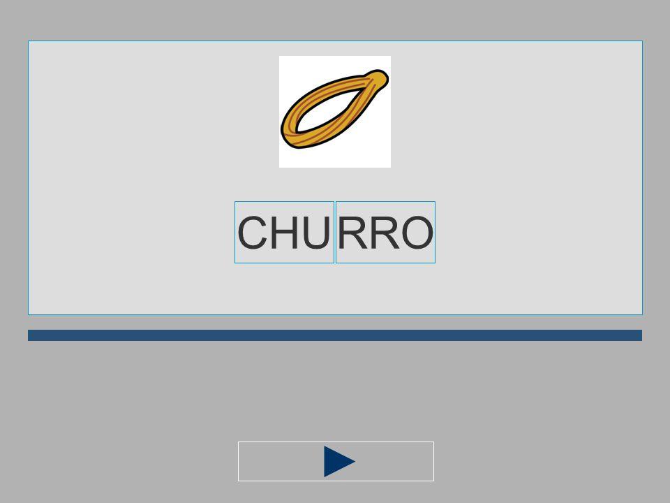 CHU RRO