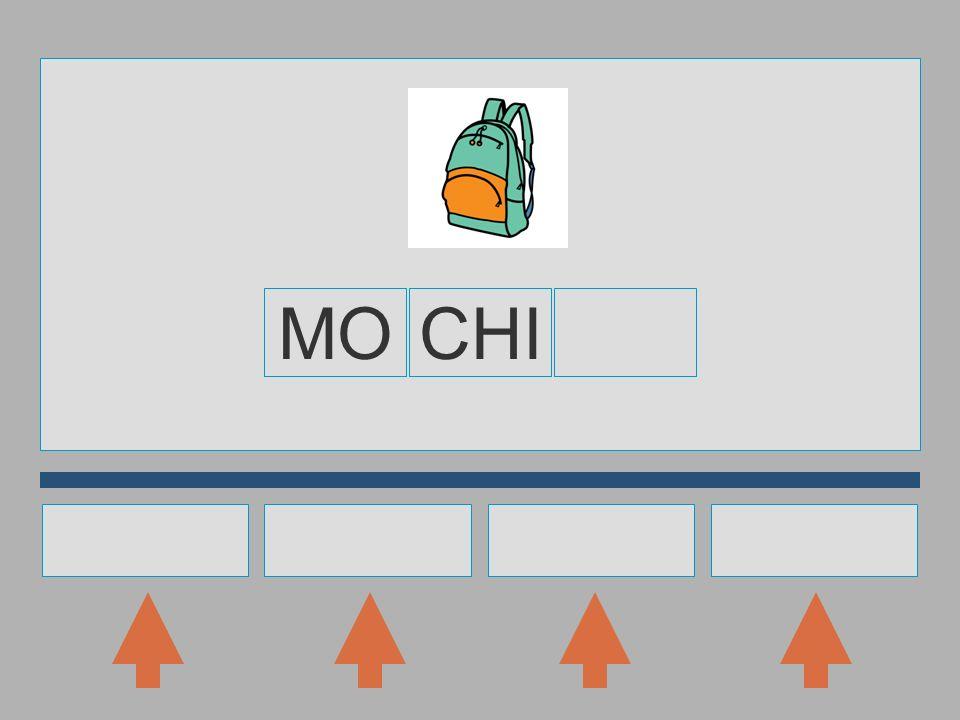 MO CHI