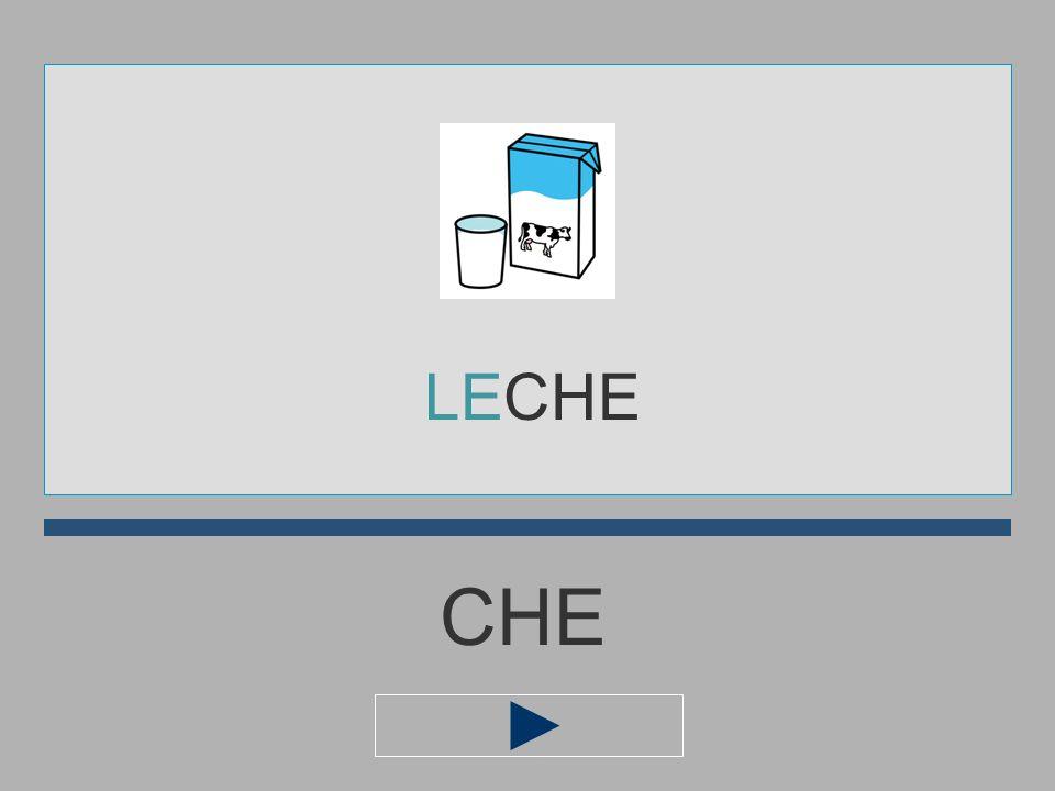 LECHE CHE