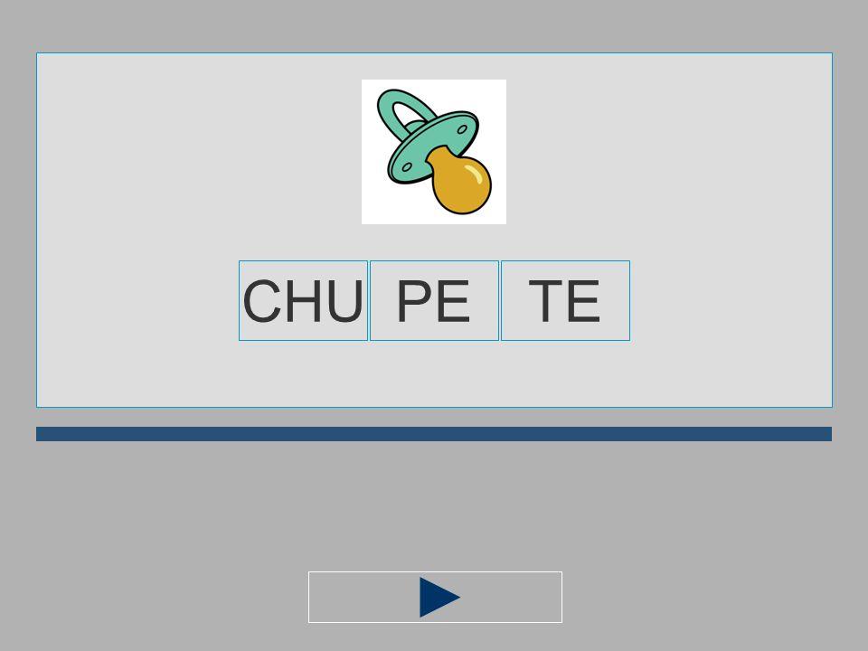 CHU PE TE