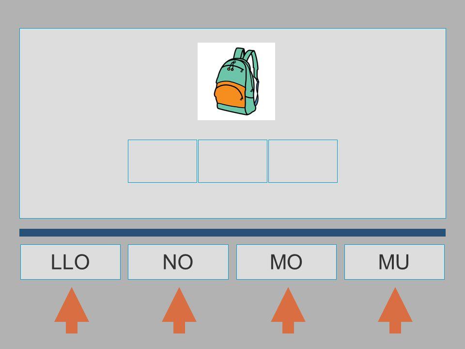 LLO NO MO MU