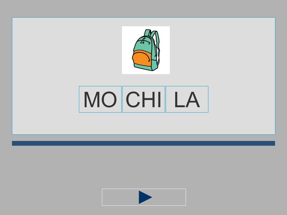 MO CHI LA