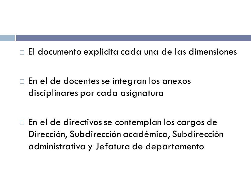 Evaluaci n del desempe o docente ppt descargar for Oficina de asistencia en materia de registros